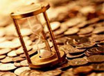 Dow Jones набирает «обороты»