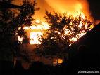 Крупный пожар во Владивостоке – четверо погибших, один из них ребенок