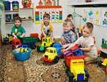 В средней школе Челябинска открылись группы для дошкольников