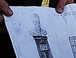 Союз защитников Приднестровья требует запретить установку памятника Мазепе