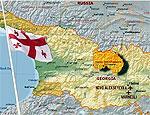 Грузия обвиняет Россию в провокациях