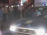 На одной из улиц Махачкалы сработало взрывное устройство, жертв нет