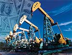 Цена на русскую нефть упала до $56 за баррель