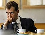 Президент РФ сегодня обратится с посланием к парламенту