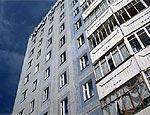В Тирасполе полностью выполнят адресную программу ремонта многоэтажных домов