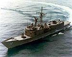 Турция передумала покупать американские фрегаты