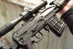 В Грозном уничтожена группа боевиков