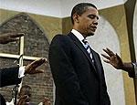 Первый чернокожий президент США слишком непредсказуем