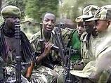 В Конго началась война