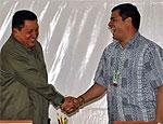 Венесуэла и Эквадор обеспокоены падением цен на нефть