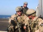 Британия планирует вывод войск из Ирака в начале 2009 года