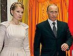 Тимошенко будет вести переговоры по газу при условии уважительного отношения со стороны Москвы
