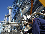 Румыния обсуждает с «Газпромом» условия подключения к газопроводу «Южный поток»