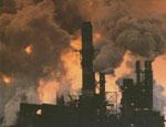 Лидером по загрязненности воздуха на Среднем Урале стал Первоуральск