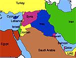 Ближний Восток стремится избавиться от американской опеки