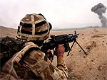 Британские солдаты в Афганистане массово глохнут