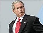 Буш вошел в десятку худших президентов США