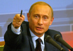 Путин обещает пресечь отток капитала