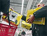 Экономический кризис поставит крест на потребительском буме