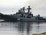 Тихоокеанский флот встретится с Северным в Индийском океане