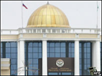 Правительство Ингушетии отправлено в отставку