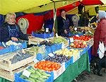 Сельскохозяйственные ярмарки будут действовать в Дубоссарах в течение ноября