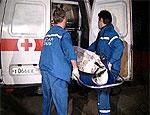 В Донецкой области футбольные ворота убили ребенка