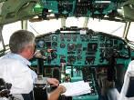 В Африке совершил аварийную посадку белорусский самолет