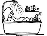 Дубоссары обеспечены теплом и горячей водой в полном объеме