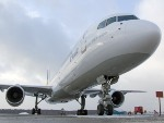 Самолет Маккейна не мог приземлиться в аэропорту Нью-Мексико