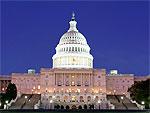 Демократы установили полный контроль еще и над Капитолием