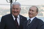 Молдавия-Приднестровье: объединиться нельзя разъединиться