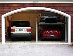 Москвичи, возможно, будут пользоваться гаражной ипотекой