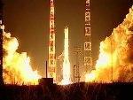 «Протон-М» с европейским спутником связи стартовал с Байконура