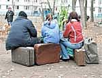 Жительница общежития завода «Электромаш» может оказаться на улице с тремя детьми