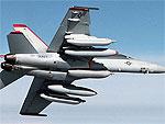 Американцы завершили испытания нового самолета радиоэлектронной борьбы