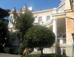 Российский инвестор отказался переделать Дворец пионеров под свое представительство в Ялте (ФОТО)