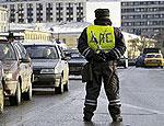 Водителя «Жигули», скрывшегося с места аварии, ищет милиция