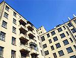 На ремонт балконов во Львове потратят около 1,3 млн. гривен
