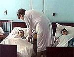 В одной из школ Донецкой области зафиксирована вспышка гепатита «А»