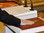 Совет Федерации утвердил увеличение президентского срока до 6 лет