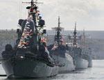 Военный флот РФ останется у побережья Сомали надолго