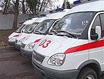 В Москве водитель автомобиля скрылся с места аварии