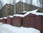 Свердловская область: в Каменске-Уральском зафиксирована волна краж из гаражей