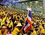 МИД РФ просит россиян не ездить в Таиланд