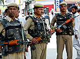В Мумбаи во время терактов погибли более 80 человек