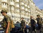 Индийская полиция очистила от террористов отель «Тадж Махал»