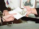 В Одессе взятки требуют даже работники социального страхования