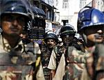 Индийская полиция освободила 7 заложников в Бомбее