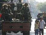 Из отеля «Оберой» в Мумбаи спаслись две россиянки